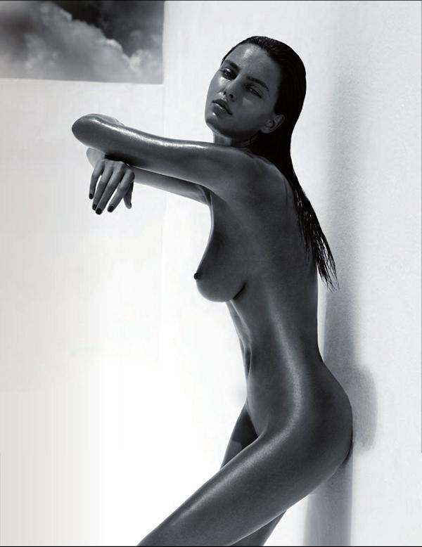 Catrinel Menghia nude