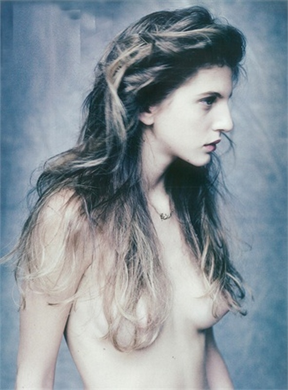 Vote your favourite beauty: Caterina Ravaglia, Marina Nery or Frida Gustavsson