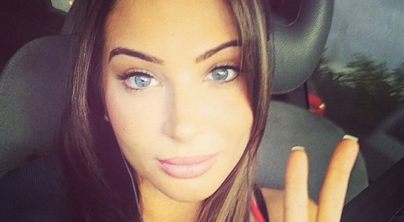 X-Factor Judge Tulisa Not Happy About Sex Tape