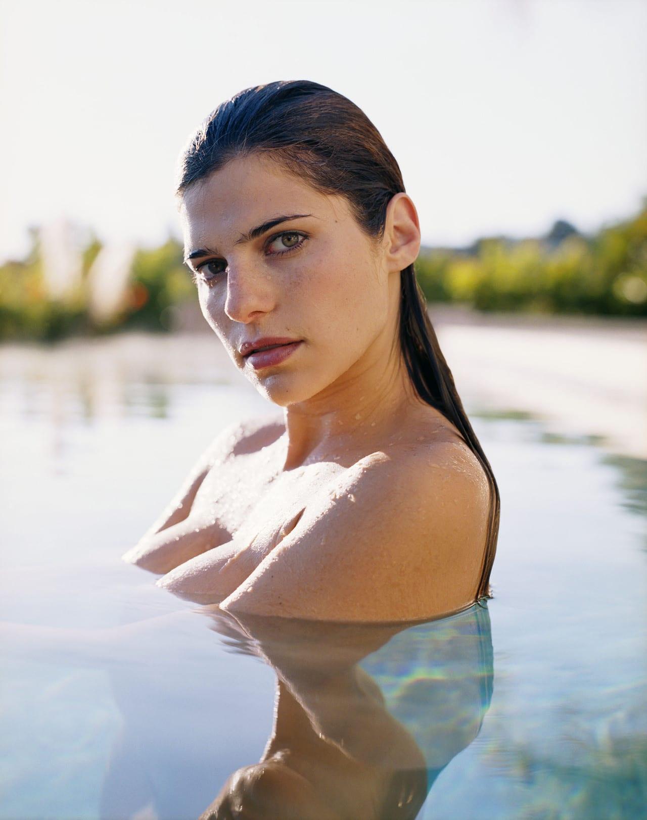 Lake Bell's Fantastic Breasts