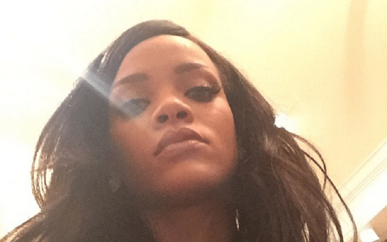 Back Dat Ass Up: Rihanna Sex Tape Leak!