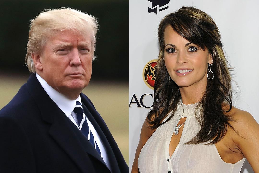 Karen McDougal NUDE: Trump's Latest Mistress EXPOSED (122 Pics)
