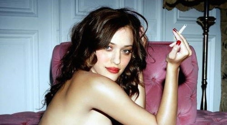 Kat Dennings Fappening Nude Pics Exposed!