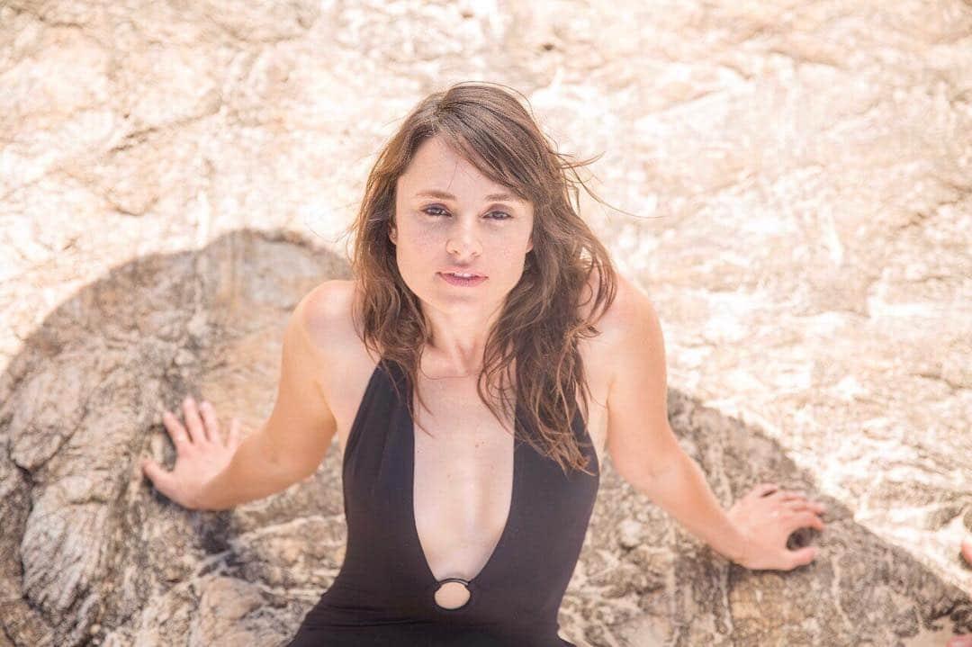 60  Mia Maestro Nude Pics: HOT Sex Scenes & That ASS!