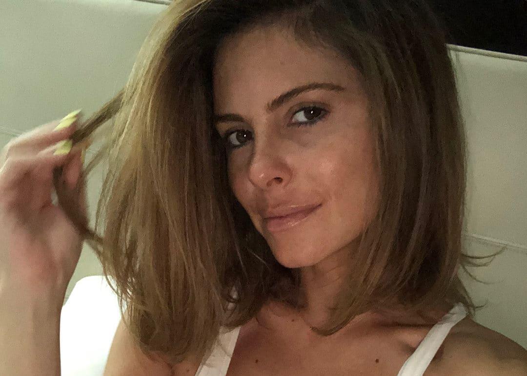 Maria Menounos Nude Pics, Pussy Slip & BEST Ass Photos!