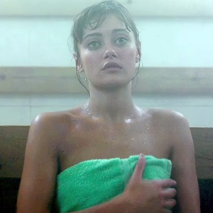 """Ella Purnell Nude Scenes From """"Sweetbitter"""" Color-Corrected And Enhanced"""